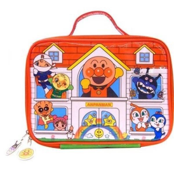 호빵맨 멀티 파우치-069707 상품이미지