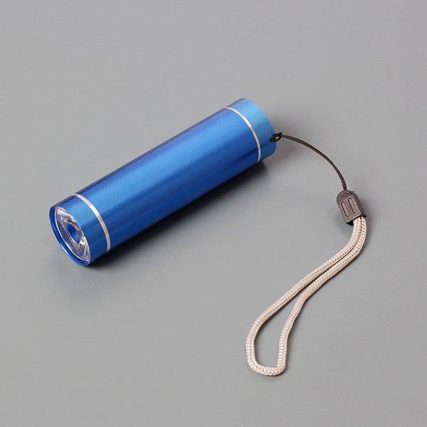 LED 메탈 포켓형 후레쉬 상품이미지