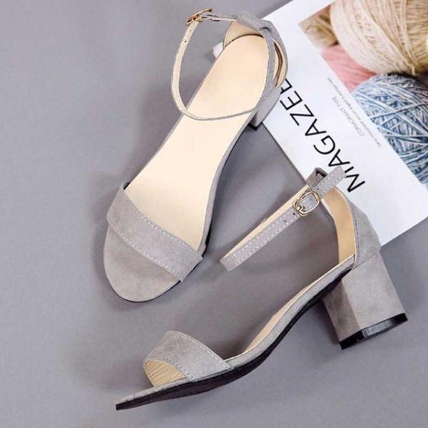 여성 데일리 캐주얼 패션 여름 샌들 데이트 신발 슈 상품이미지