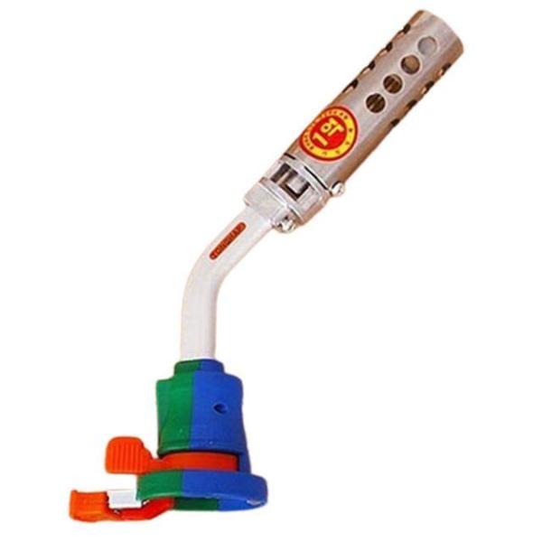 코텍스 세이프 자동 토치 K-3709 1p 가스토치 점화 상품이미지