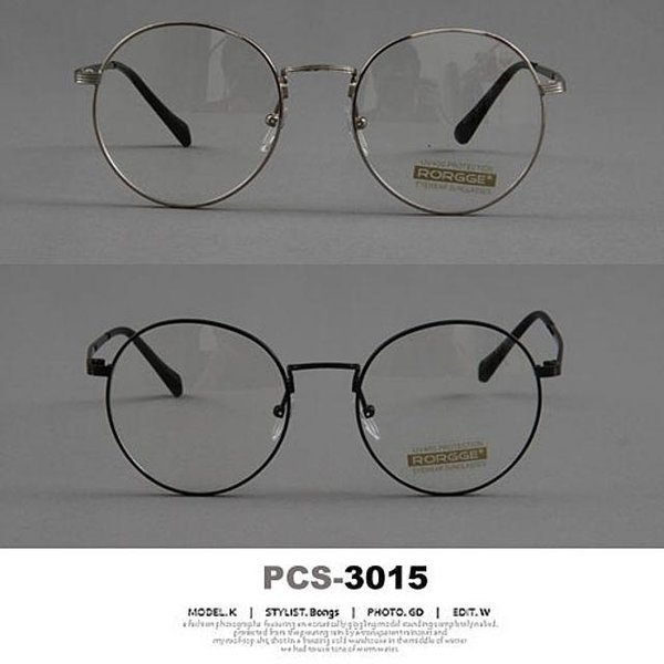 압구정클럽 PCS 3015안경 패션안경테 안경태 뿔테 상품이미지