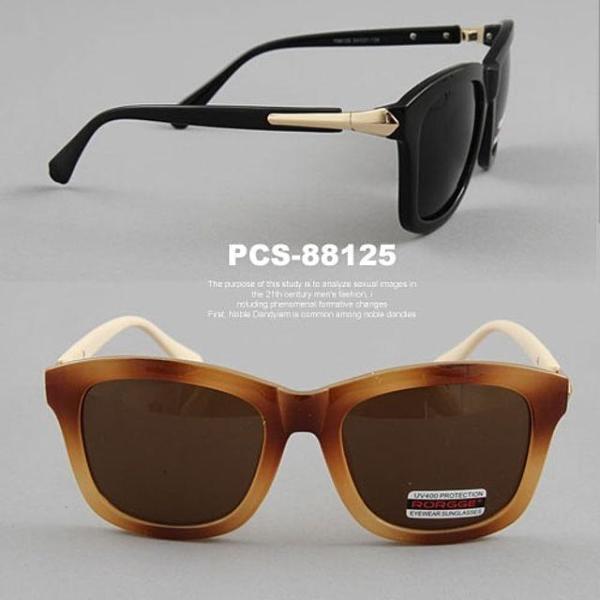압구정클럽 PCS_H7384 패션썬글라스 안경테 안경태 상품이미지