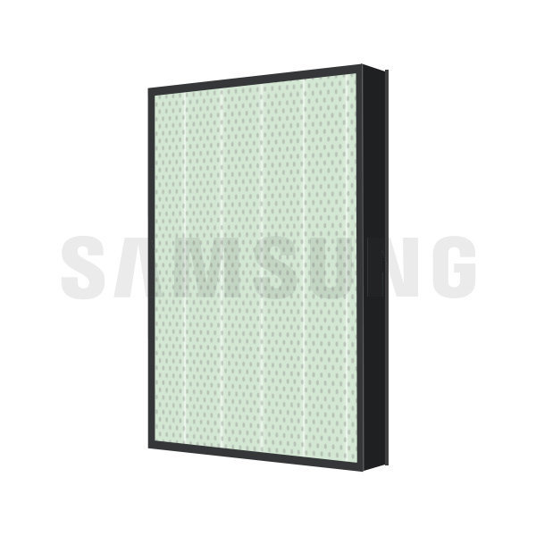 삼성 공기청정기 정품필터 CFX-2TAB(그린) 상품이미지