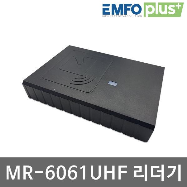 RF리더기 RFID리더기 UHF 900MHZ MR6061 RS232 485 상품이미지