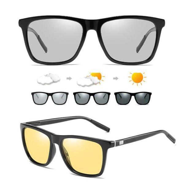 변색 편광 선글라스 패션썬글라스 P1041 자외선차단 상품이미지