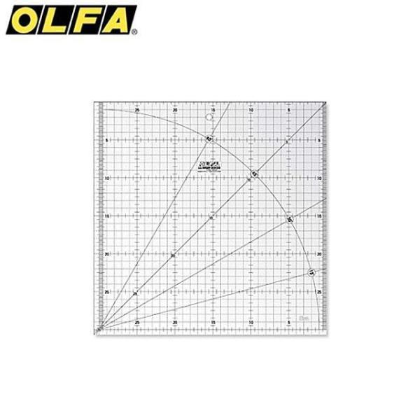 올파 OLFA 퀼트자 퀄트룰러 300x300mm 상품이미지