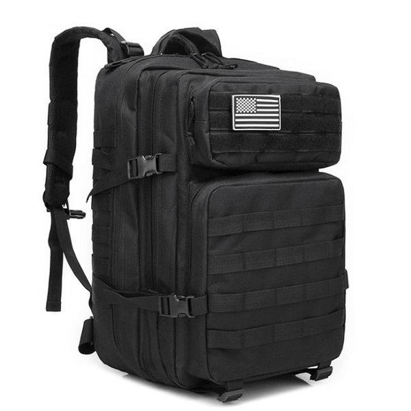 45L 록키 백팩 등산배낭 군인가방 밀리터리 여행 캠핑 상품이미지