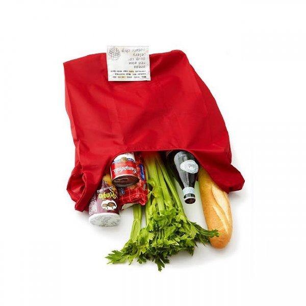 아이디어 디자인 접이식 장바구니 가방 숄더백 상품이미지