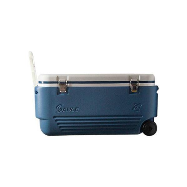 엉쿨 55리터세이블(바퀴아이스박스) 아이스박스 캠 상품이미지