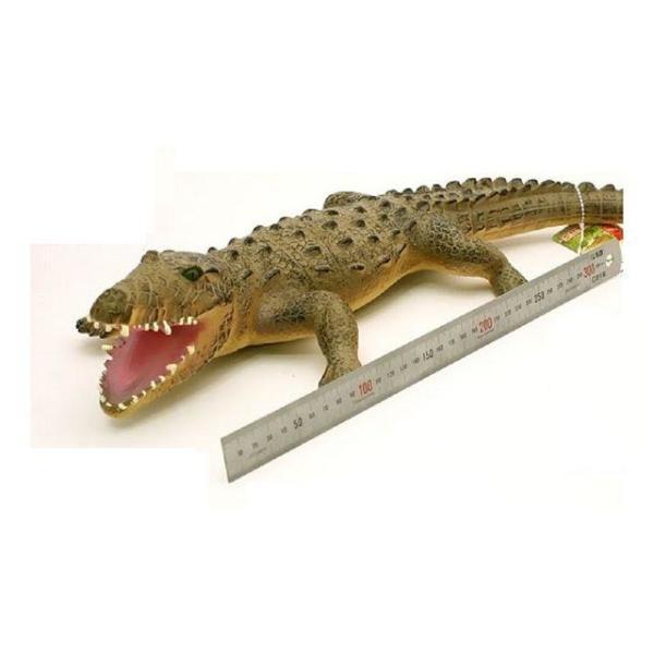 소프트악어/중)교육용 모형완구/동물모형/피규어 상품이미지