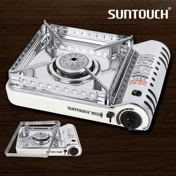 썬터치 가스렌지 ST-15000/휴대용가스렌지 고화력 상품이미지