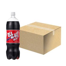 일화 탑씨콜라 1.5L x 12pet 1박스 탄산음료