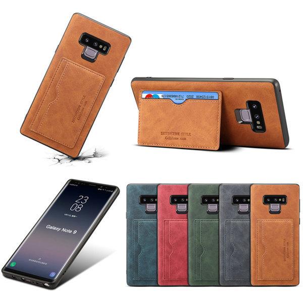 갤럭시 S10E S10 S10+ 노트9 카드 지갑 거치대 케이스 상품이미지