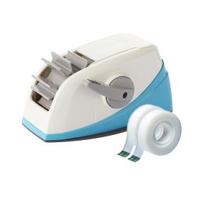 스카치 원터치 테이프 디스펜서(블루)+ 리필 무료증정