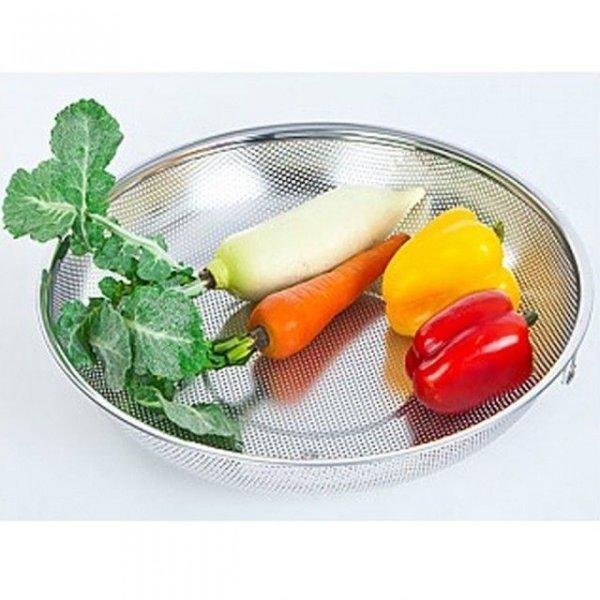 올케이 타공채반-3호 다용도채반 야채바구니 편리한과 상품이미지