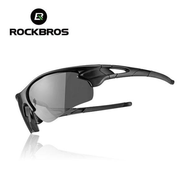 ROCKBROS 변색고글 스포츠선글라스 편광선글라스 상품이미지