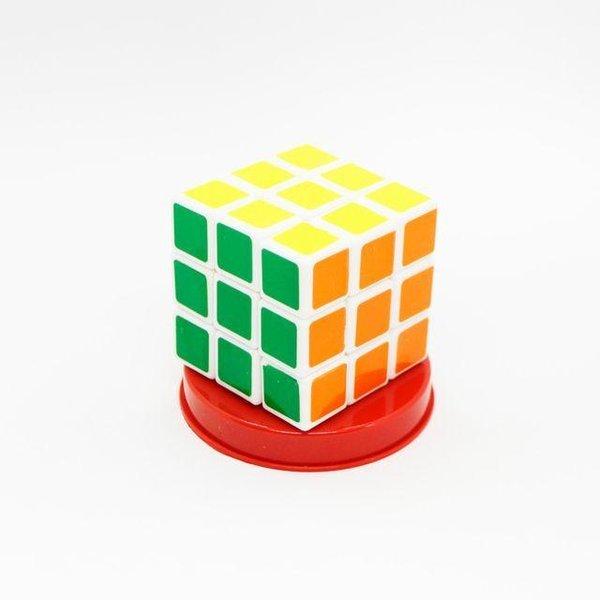 노벨 저금통 큐브 퍼즐 3X3 상품이미지