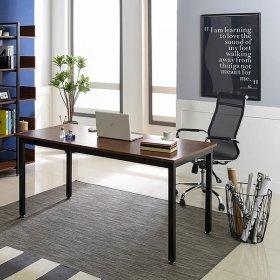 T5 철제 프레임 1200X800 DIY 책상 수작업 테이블 다리