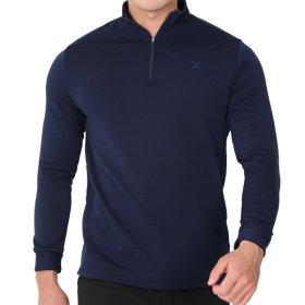 남성 약기모 캐주얼 집업 티셔츠 완판전설(AF92LT051M)
