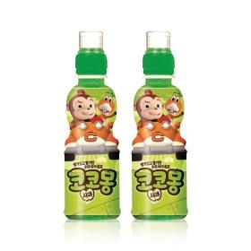 코코몽 사과 어린이음료 200ml X 24페트