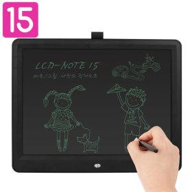 ziniQ LCD-NOTE15 (15인치) 부기보드 전자노트