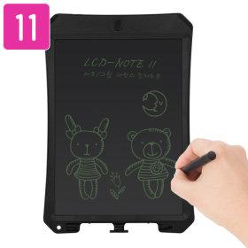 ziniQ LCD-NOTE11 (11인치) 전자노트 부기보드