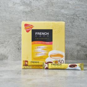 남양 프렌치카페 카페믹스 커피 프리미엄 50T 10.9G