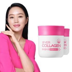 에버콜라겐 인앤업 2병(8주) 대한민국1등 콜라겐