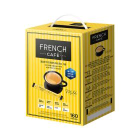 카페믹스/믹스커피/ 프렌치카페 커피믹스 160T