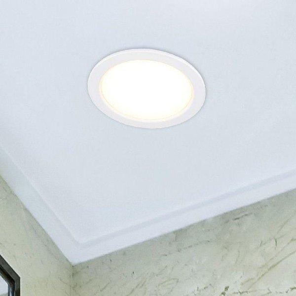 LED 다운라이트 3in LED7W (일체형) / 3in 매입등 상품이미지