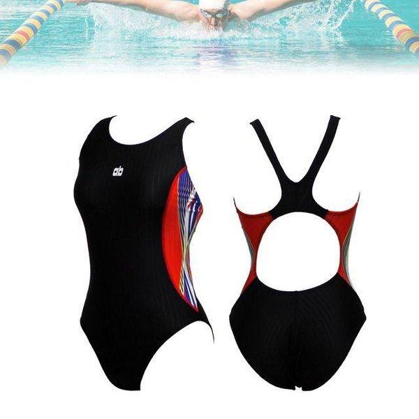 나나B 수영장에서 입기 좋은 여성 수영복 (A-120) 상품이미지