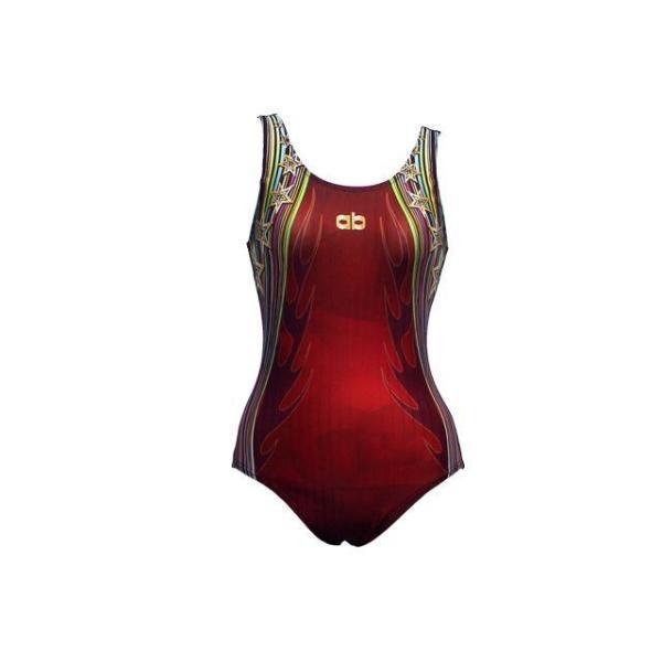 나나B 수영장에서 입기 좋은 여성 수영복 (A-110) 상품이미지