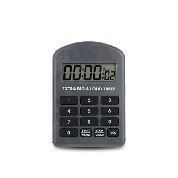 ETI BIG 디지털 큰소리 타이머 빅 99시간99분99초 상품이미지