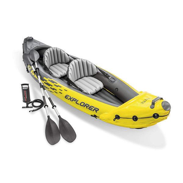 인텍스 카약 Intex Explorer K2 Kayak 2 인승 상품이미지