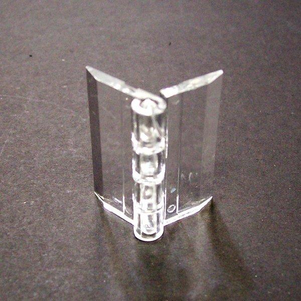 아크릴 경첩 소형-아크릴판 diy 투명상자 만들기 부품 상품이미지