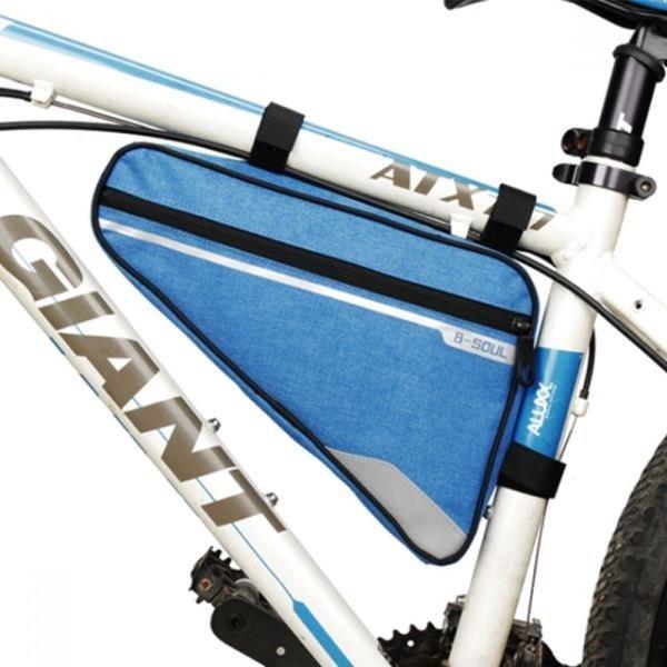 B-SOUL 자전거 가방 새들 백 4종 상품이미지