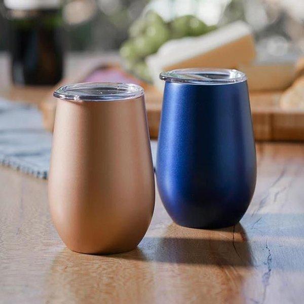 커플 진공 커피컵 보온보냉 스테인레스텀블러 상품이미지