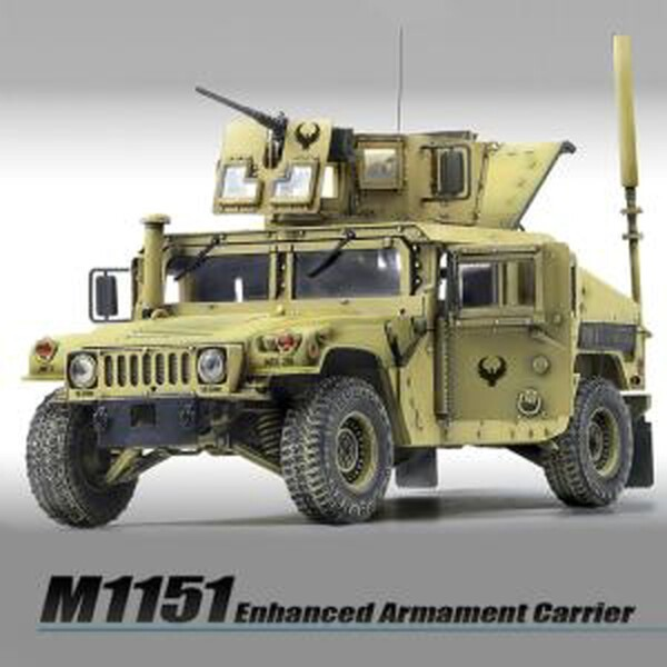 (현대Hmall) ACA0013415  1/35 M1151 증가장갑형 고기동차량 상품이미지