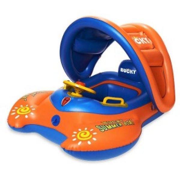 버키 K-2 (오렌지) 보트 상품이미지