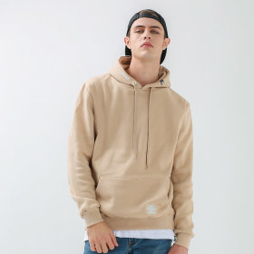 Basic/Hooded T-Shirt/Hoodies/GHT-445