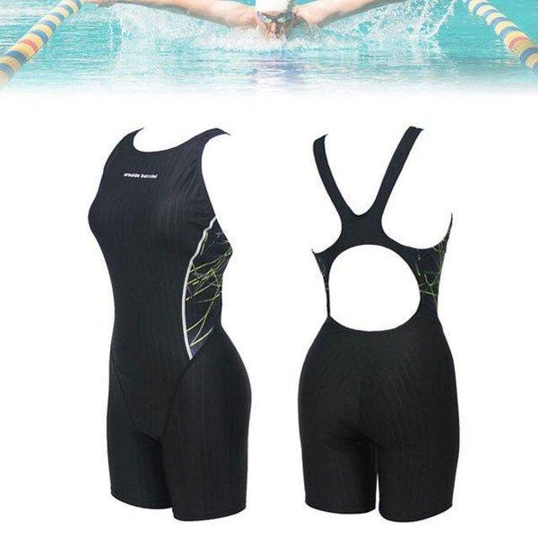 나나B 수영장에서 입기 좋은 여성 수영복 (A-28) 상품이미지