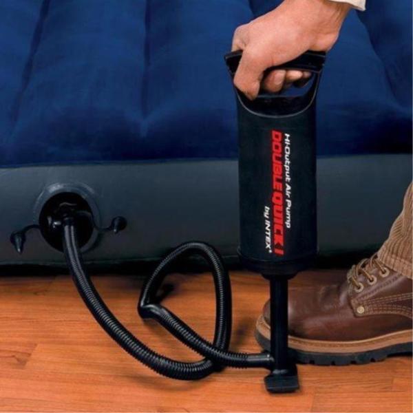 물놀이 펌프 에어펌프 튜브펌프 풀장펌프 공기주입 상품이미지