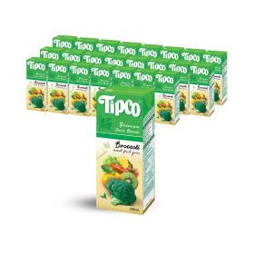 브로콜리주스 200ml x24팩/음료/음료수/주스/쥬스
