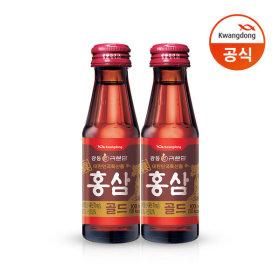 진홍삼골드 100ml x 50병/음료/음료수/홍삼/병음료