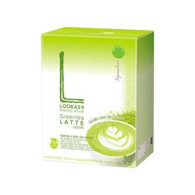 루카스나인/커피믹스/아메리카노/녹차 그린티라떼30T