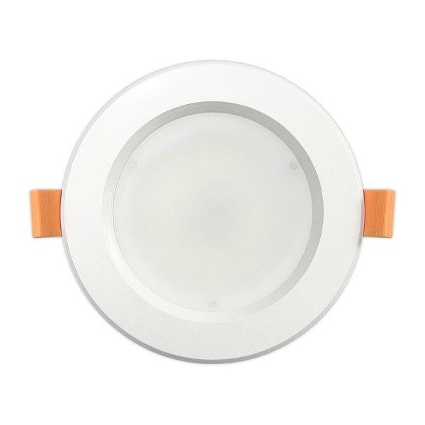(대경엘이디(DKLED))  20% 쿠폰 LED방습등 화장실 욕실 6500K 12W 4inch 4.5inch 겸용 상품이미지