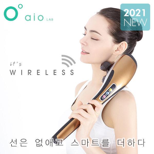 골드라이너 핸드안마기/무선형/목어깨/사은품증정 상품이미지