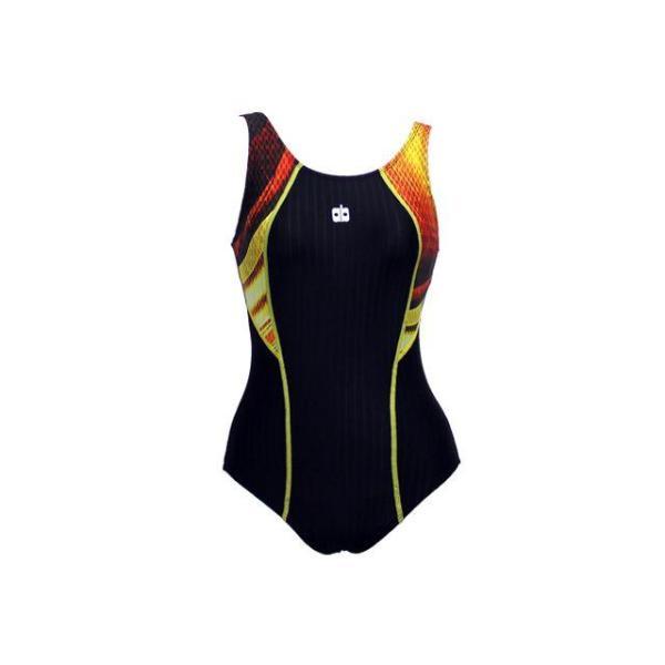 나나B 수영장에서 입기 좋은 여성 수영복 (A-97) 상품이미지