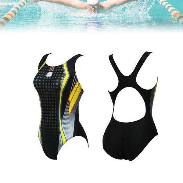 나나B 수영장에서 입기 좋은 여성 수영복 (A-54) 상품이미지
