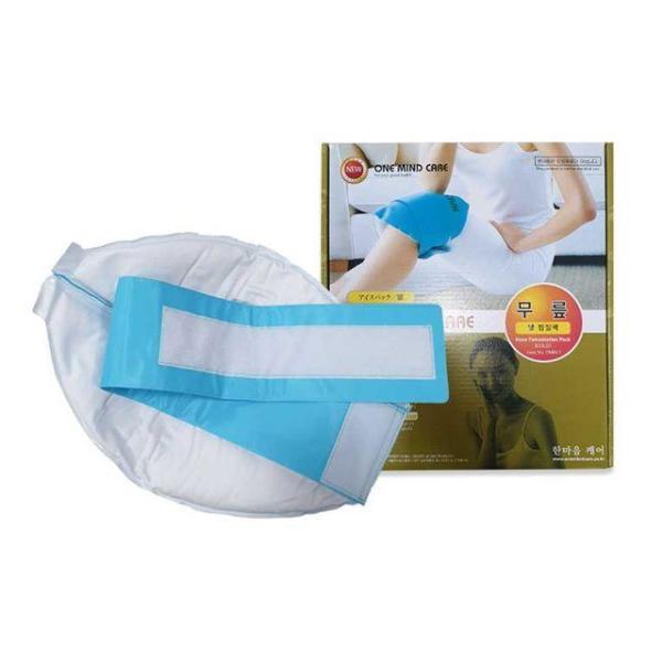 무릎냉찜질팩 PVC 한0170 무릎찜질기 찜질팩 찜질기 상품이미지
